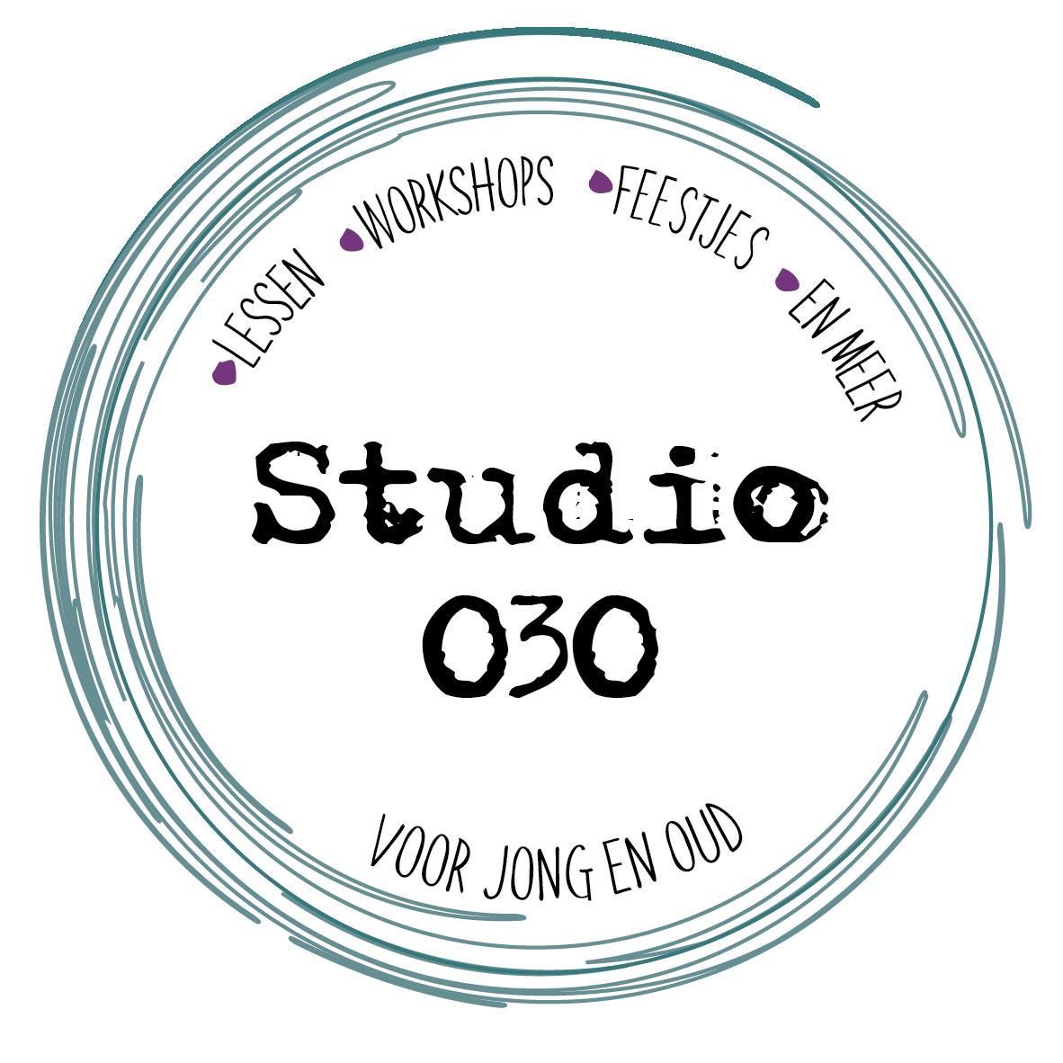 Studio 030 - Dé plek voor WobbelYoga!
